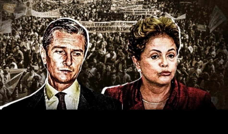Collor, dilma, impeachment