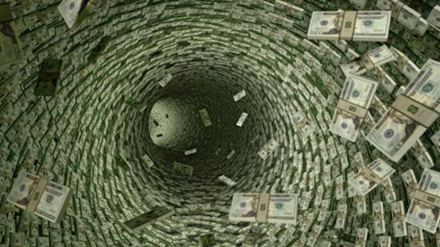 Alguns Estados americanos podem ser paraísos fiscais dentro dos Estados Unidos