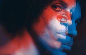 O cantor Prince