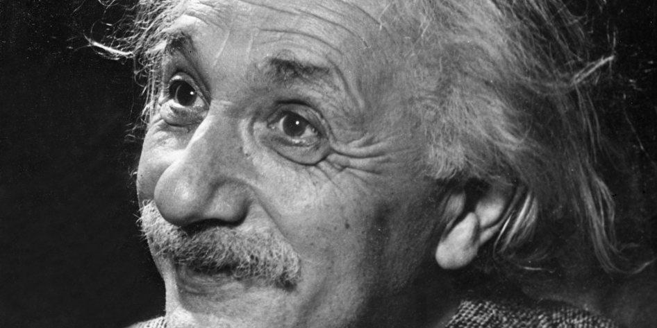 Science - Physics - Albert Einstein