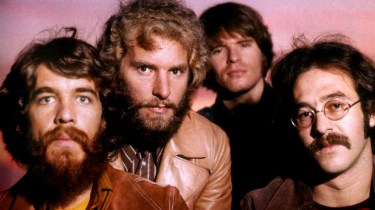 Creedence-Clearwater-Revival, big screen