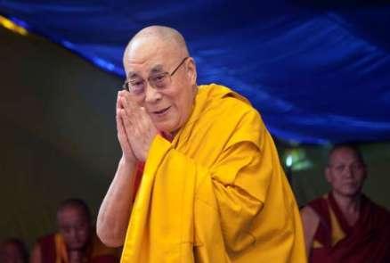 Dalai-lama - VIDA E OBRA - Um dos líderes espirituais e humanistas mais importantes do mundo completa 80 anos no próximo dia 6 de julho.