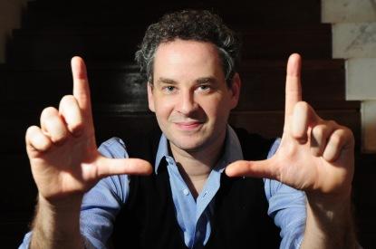 Entrevista Dan Stulbach