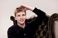 George Ezra by Pip for Columbia Records
