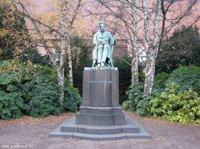 Kierkegaard-copenhagen_172_statua_