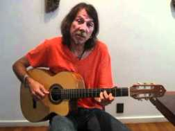 lenine, violão, casa