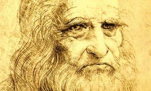 Leonardo da Vinci - 2