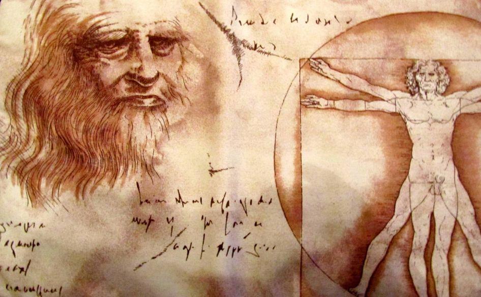 Leonardo da Vinci - 3