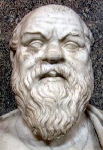 sócrates, grego, 1