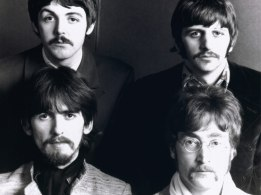 The_beatles_history
