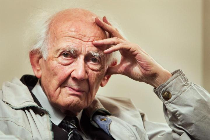 Zygmunt Bauman, sociologia, filosofia, 5