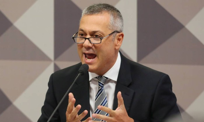 Advocacia Geral da União – Fábio Osório Medina