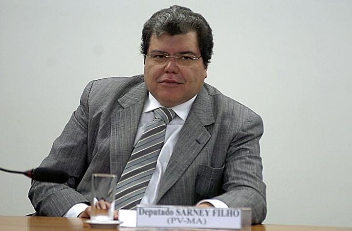 Meio Ambiente – José Sarney Filho (PV-MA)