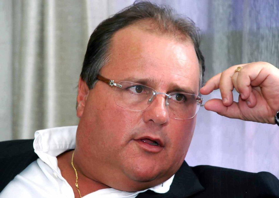 Secretaria de Governo – Geddel Vieira Lima (PMDB-BA)