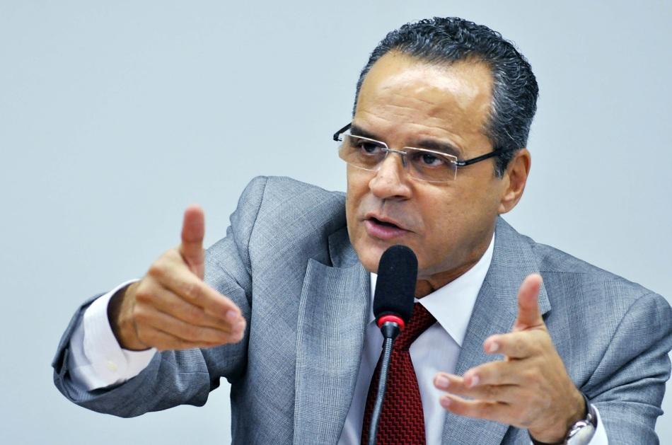 Turismo – Henrique Eduardo Alves (PMDB-RN)