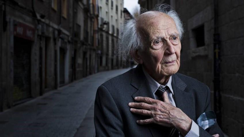 Zygmunt Bauman, sociologia, filosofia, 2