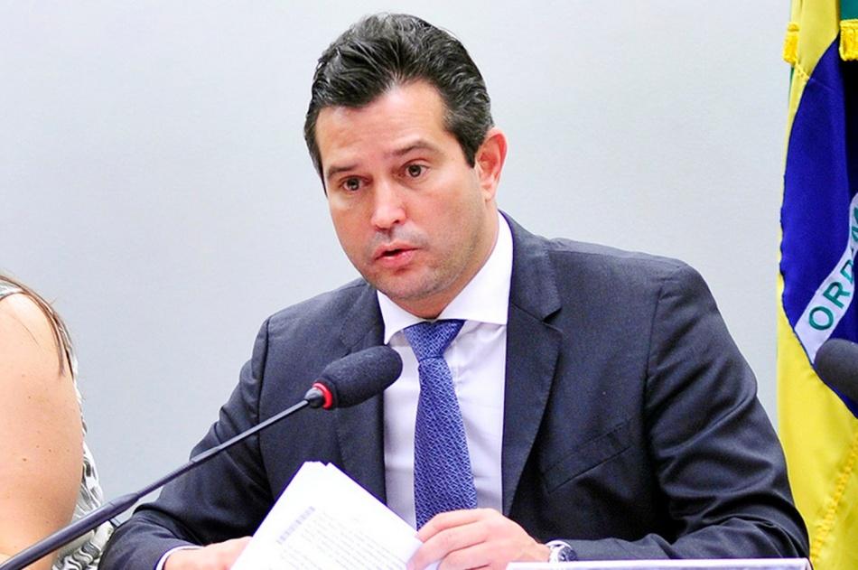 Transportes, Portos e Aviação Civil – Mauricio Quintella (PR-AL)