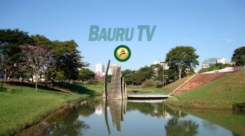 Bauru TV - maio 2016