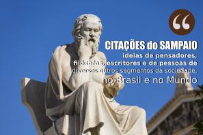 CITAÇÕES do SAMPAIO