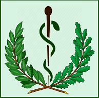 Clínica Toledo, logotipo, 193x192