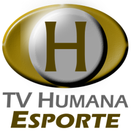 tv humana - esporte - letras