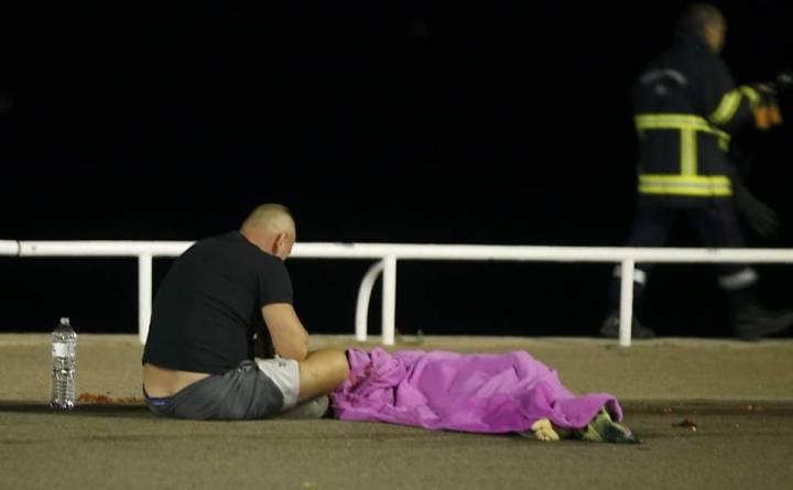 Terrorismo - Nice 14 de Juhlo de 2016 - Eric Gaillard - Reuters - Foto 2