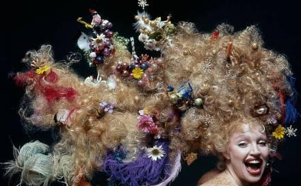 Elke Maravilha, na década de 1970