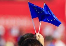 """2012 - União Europeia A União Europeia recebeu o prêmio do Comitê Nobel por ser garantia da paz no continente. O júri também destacou, além disso, o impulso """"para a reconciliação, os valores baseados nas democracias e direitos humanos"""" desde sua fundação."""
