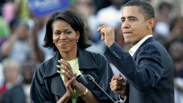 no-comeco-michelle-estava-relutante-sobre-a-candidatura-presidencial-do-marido-mas-depois-o-acompanhou-na-campanha