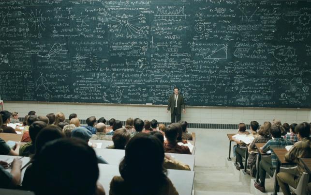 aula, class, board, lousa, Lecture, palestra, desenho, apresentador, plateia