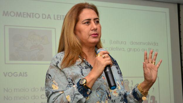 Ruthneia Vieira Lima