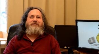 16 de Março - Richard Matthew Stallman, ativista estado-unidense.
