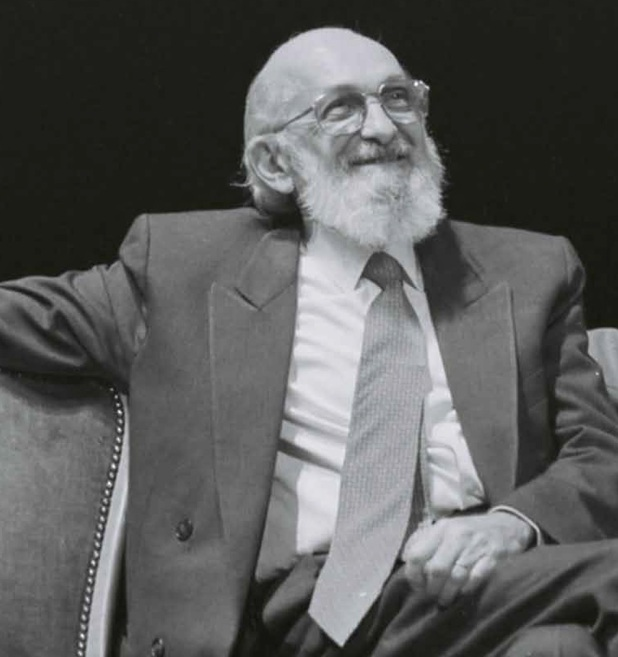 19 de Setembro – Paulo Freire - 1921 – 96 Anos em 2017 - Acontecimentos do Dia - Foto 6.