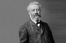 24 de Março - Júlio Verne, autor francês