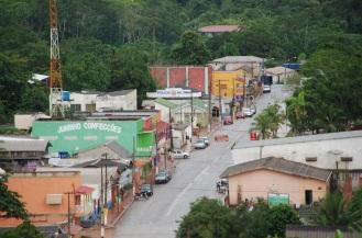 14 de Maio - Assis Brasil (AC) 41 Anos - A cidade.