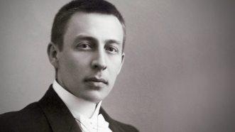 1 de Abril - 1873 — Sergei Rachmaninoff, compositor, pianista e maestro russo (m. 1943).