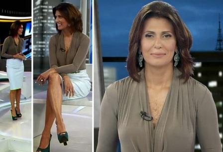24 de Maio - 1968 – Janine Borba, jornalista brasileira.
