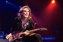 6 de junho - Steve Vai, guitarrista norte-americano