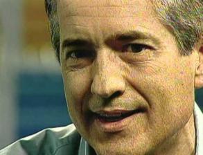 11 de maio - Carlos Tramontina