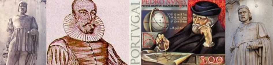 11 de Agosto – 1578 — Pedro Nunes, astrônomo e matemático português (n. 1502).