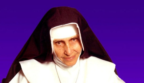 13 de março - Irmã Dulce, religiosa brasileira.