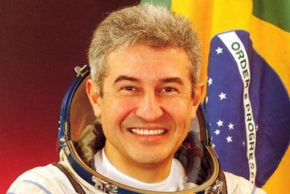 11 de Março - Marcos Pontes, astronauta, cosmonauta brasileiro.