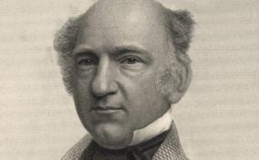 2 de Abril - 1814 — Erastus Brigham Bigelow, inventor estadunidense