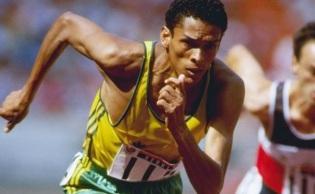 12 de Março - Joaquim Cruz, ex-atleta brasileiro.