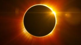 20 de Março - 2015 — Um eclipse solar total