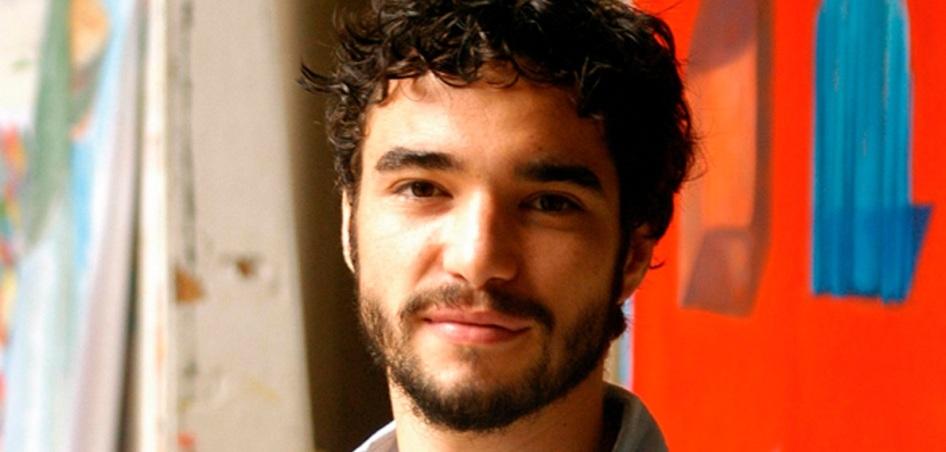 2 de junho - Caio Blat, ator brasileiro