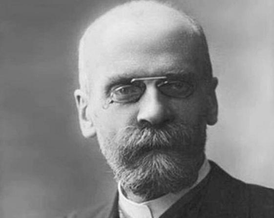 15 de Abril - 1858 — Émile Durkheim, filósofo francês (m. 1917).