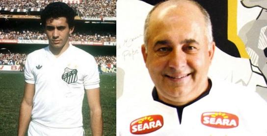 4 de Agosto – 1958 – Pita, ex-futebolista brasileiro.
