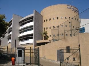 20 de Agosto – Faculdade de Direito — São Bernardo do Campo (SP) — 464 Anos em 2017.