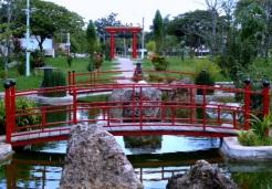 5 de Maio - Garça (SP) - Jardim Oriental.